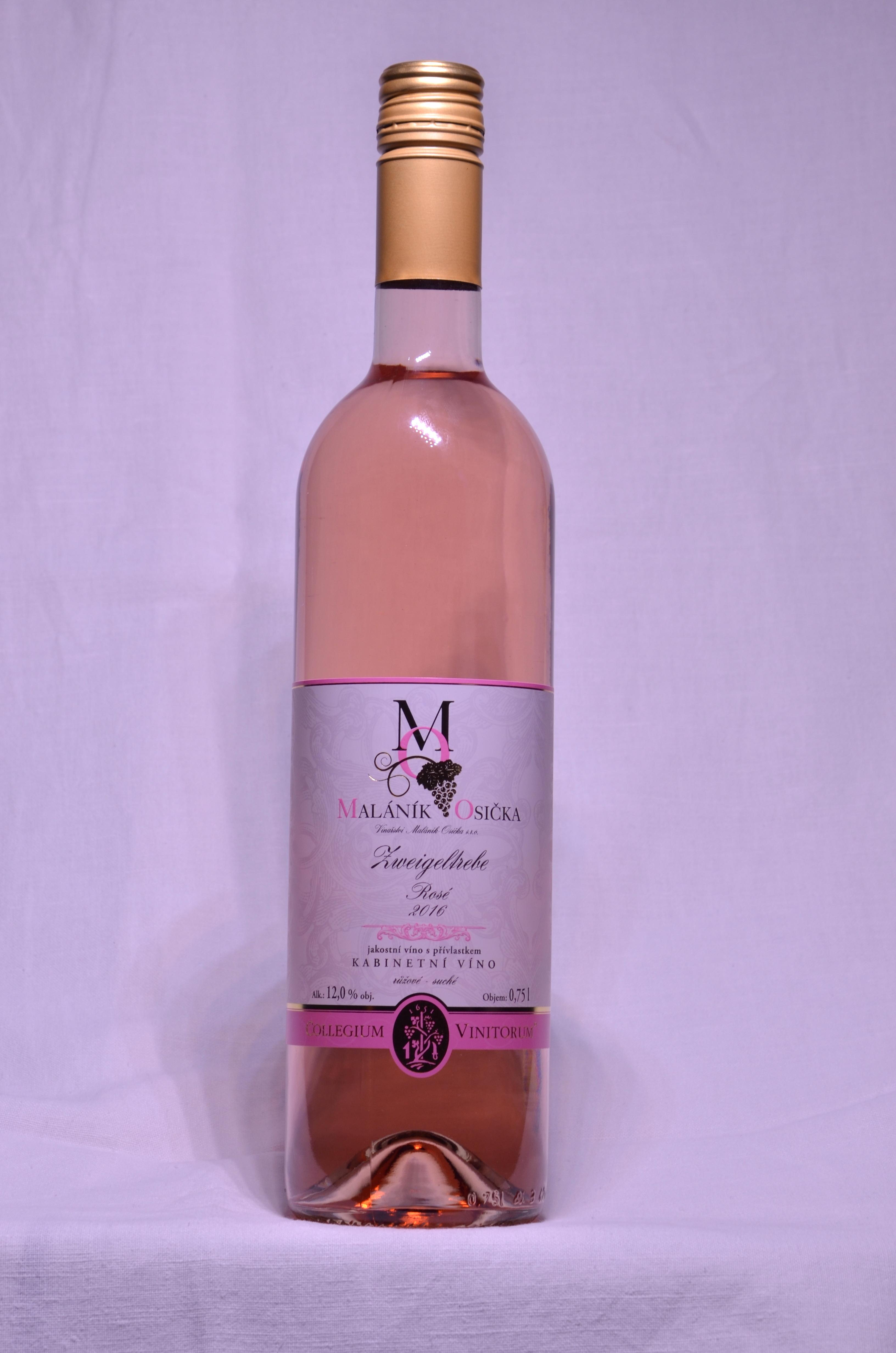 produkt_Zweigeltrebe 2016 Rosé