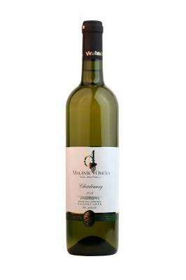 produkt_Chardonnay 2018 Pozdní sběr, polosuchý